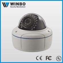 H.264 Compression Mode 960P Megapixel 720P Viewerframe Mode Ip Camera Day And Night Monitoring
