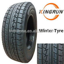 Kingrun Brand High quality Snow Tyre / Winter Tire made in China
