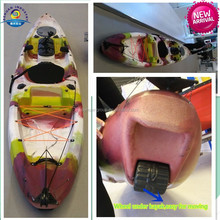 2015 New arrival 3.9 meters Fishing Kayak (DH-GK22)