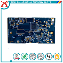 RoHs Fr4 HASL circuit board pcb for solar power bank