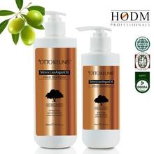 OTTO KEUNIS Moroccan Argan oil Hair Shampoo, For Moisturizing Dry Hair Vital Herbal Essential Shampoo (Factory Price)