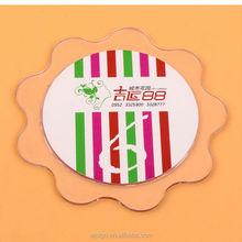 Fashion Cheap Promotional 3D Souvenir Soft PVC Custom Fridge Magnet