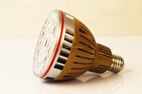 CE RoHS LED Spotlight 33 pcs 40W LED light bulb