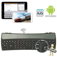 Bluetooth Wireless Keyboard with Game Controller for Google Nexus 7