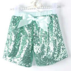 Latest design the children of the model of photo in the shorts hot child model