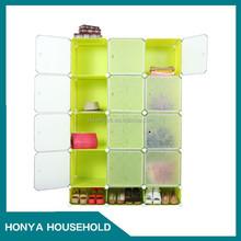 3 caja de almacenamiento cajón de esmalte de uñas