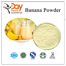 Instant Drink Fruit Powder Dried Banana Powder Dehydrated Fruit
