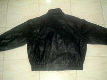 Stock lot Of Leather Garments