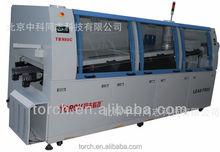 TB980C high precision lead free wave soldering machine