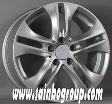 16 inch 5x112 5x100 Aluminum car alloy wheel