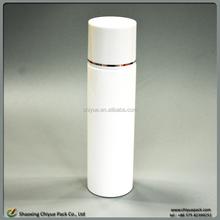 Manufacturer New Design Plastic Airless Bottle
