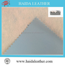 good tear strength widely used pvc leather for High-grade car interior