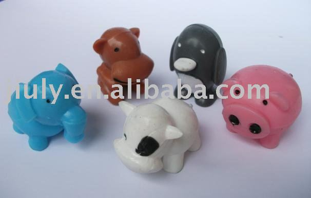 Squishy Animals Pencil Toppers : Squinkies Squishy Pencil Topper Zoomania Animals - Buy Pencil Topper,Plastic Pencil Topper ...