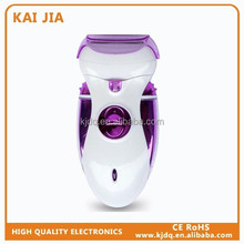 lady epilator and tweezer/Mini Lady Electric Shaver Epilator