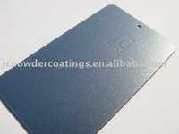 Bonding Metallic Powder Coatings paint
