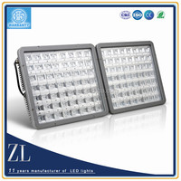 Nature White Color Temperature and CE,RoHS Certification LED outdoor flood light for sport stadium