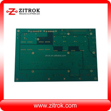 quick turn pcb/OEM Customized pcb with ENIG Gold Immersion Automobile /PCB Printed Circuit Boards