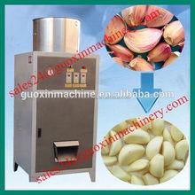 On promotion in 2014 best selling garlic peeling machines