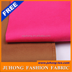 Juhong 100% cotton twill fabric for bed set.
