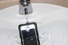Good quality new arrival gorilla waterproof case for iphone 5
