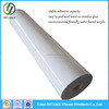 Self Adhesive Pvc Transparent Film Polyurethane Protective Film