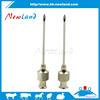 NL309 Round hub veterinary metal luer lock needle