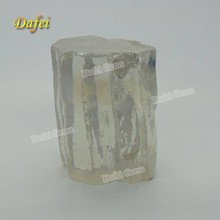Factory Price! Pure White CZ Rough Gems