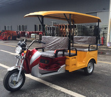2015 newest electric rickshaw for sale Yufeng