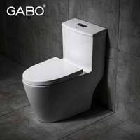 Cheap One Piece Indoor Chemical Toilet For Indian Ladies