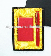 Reliable Quality Business Promotion Gift Set/Pen With Card Holder