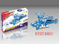 Farah juguetes COGO producto Solar energía Solar aviones de juguete juguetes de regalo promocional
