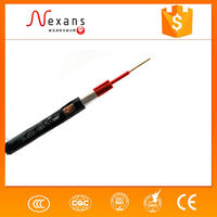 70mm2 multi core antiflaming copper core steel wire shield power cable ce ccc certificate