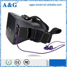 3D IMAX Video Glasses Virtual Reality VR Headset with free sample