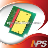 Compatible for CF310A CF311A CF312A CF313A toner chip for use in HP M855 Printer