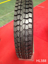China A class all steel radial truck and bus tyre same quality as GT 11.00R20-18PR HL38