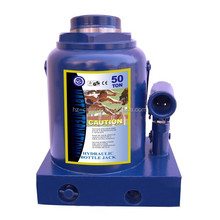 China 50 Ton hydraulic bottle jack price