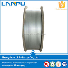 ISO Approved Flat Oxidative Aluminum Wire