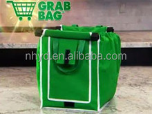 Reusable Shopping cart Bags