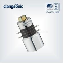 underwater ultrasonic transducer for ultrasonic cleaning welding machine