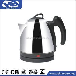 Hot sale plum kettle, instant tea maker