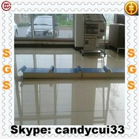 pu polyurethane sandwich panel for prefabo house roof