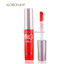 Alobon 5805 big brush head moisturizing lip gloss