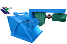 oscillating feeder /feeding machine /ore separation machine sold to many countries