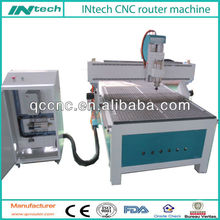 Rabbit Wood/Marble engraving CNC Router machine QC1325