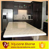 Home depot prefab Kashmir white granite kitchen countertop