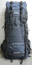 Latest products backpack for college student