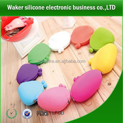 promotional gifts indian clutch purses wholesale silicone coin purse silicone purse silicone smart wallet