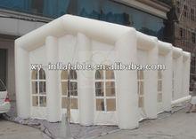 gran carpa inflable tienda inflable del partido tienda del acontecimiento inflable inflable tienda de la boda