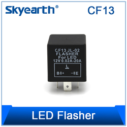 Hot sale General LED motorcycle flasher relay