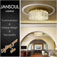 indian modern cheap crystal glass ceiling chandelier lighting art deco light fixtures